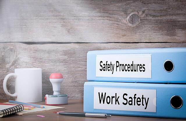 Corporate Safety Plan