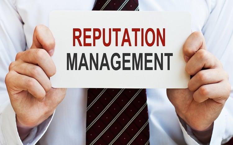 Crisis Reputation Management