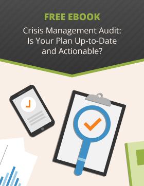 eBook: Crisis Management Plan Audit