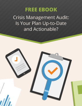 eBook: Crisis Management Plan Audit