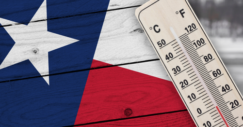 What the Texas Storms can Teach Us About Emergency Preparedness