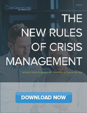 The New Rules of Crisis Management CTA-03