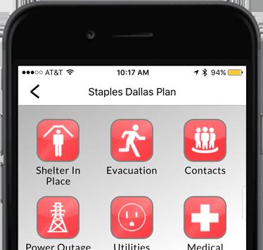 Staples Dallas Plan