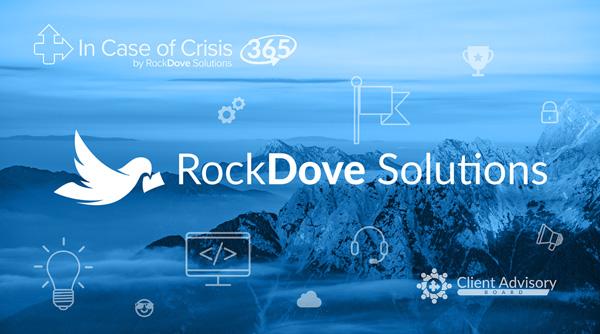 RockDove Solutions, a Purpose Driven Team