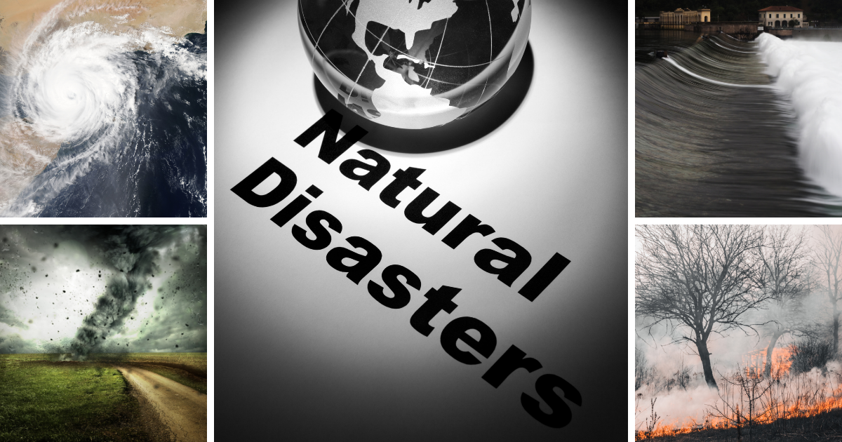 How to Prepare Your Team for 2021's Natural Disasters