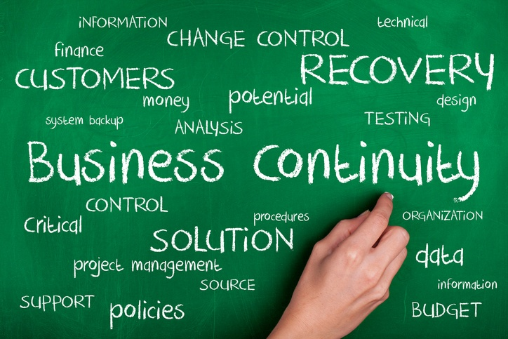 Business Continuity Management: Does Your Company Meet the Standard?
