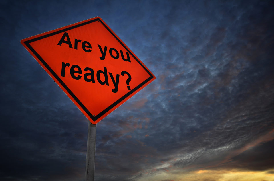 Is Your Company Ready For a Crisis? Take a Quiz to Find Out!