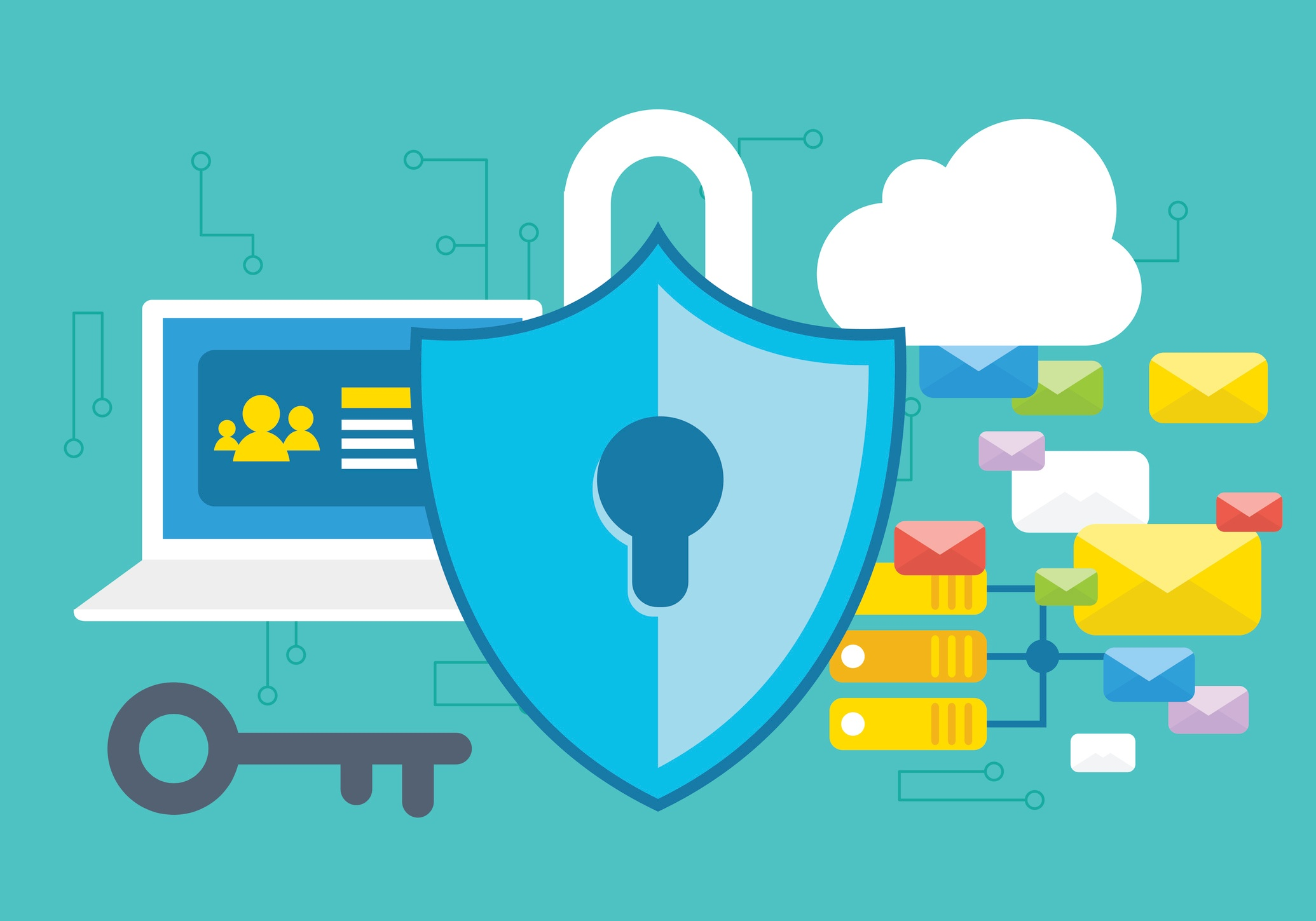 Cybersecurity Considerations for Your Business Continuity Planning