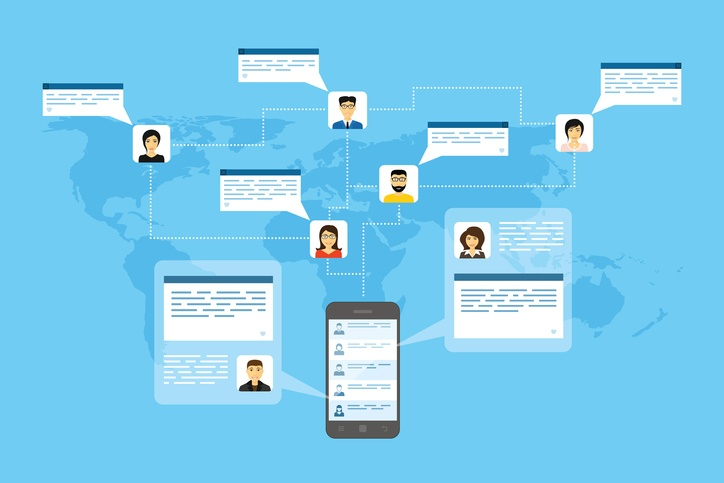 Facing a Digital Crisis? 3 Ways Social Media Can Help