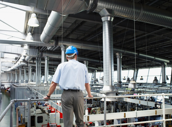 Factory Supervisor