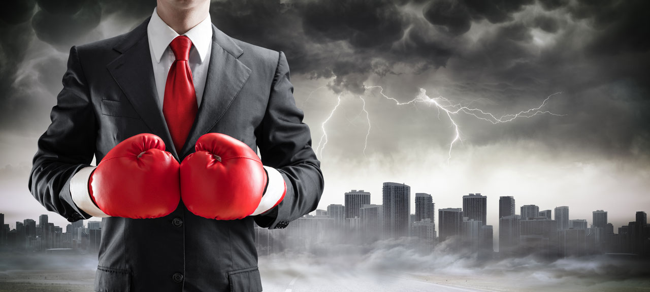 Crisis Planning: 5 Threats That Still Pack a Punch
