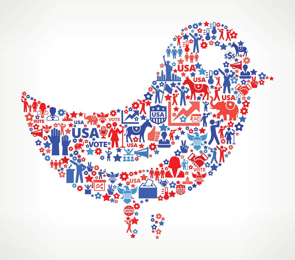 A Tweet from the President–How Technology Can Help You Respond