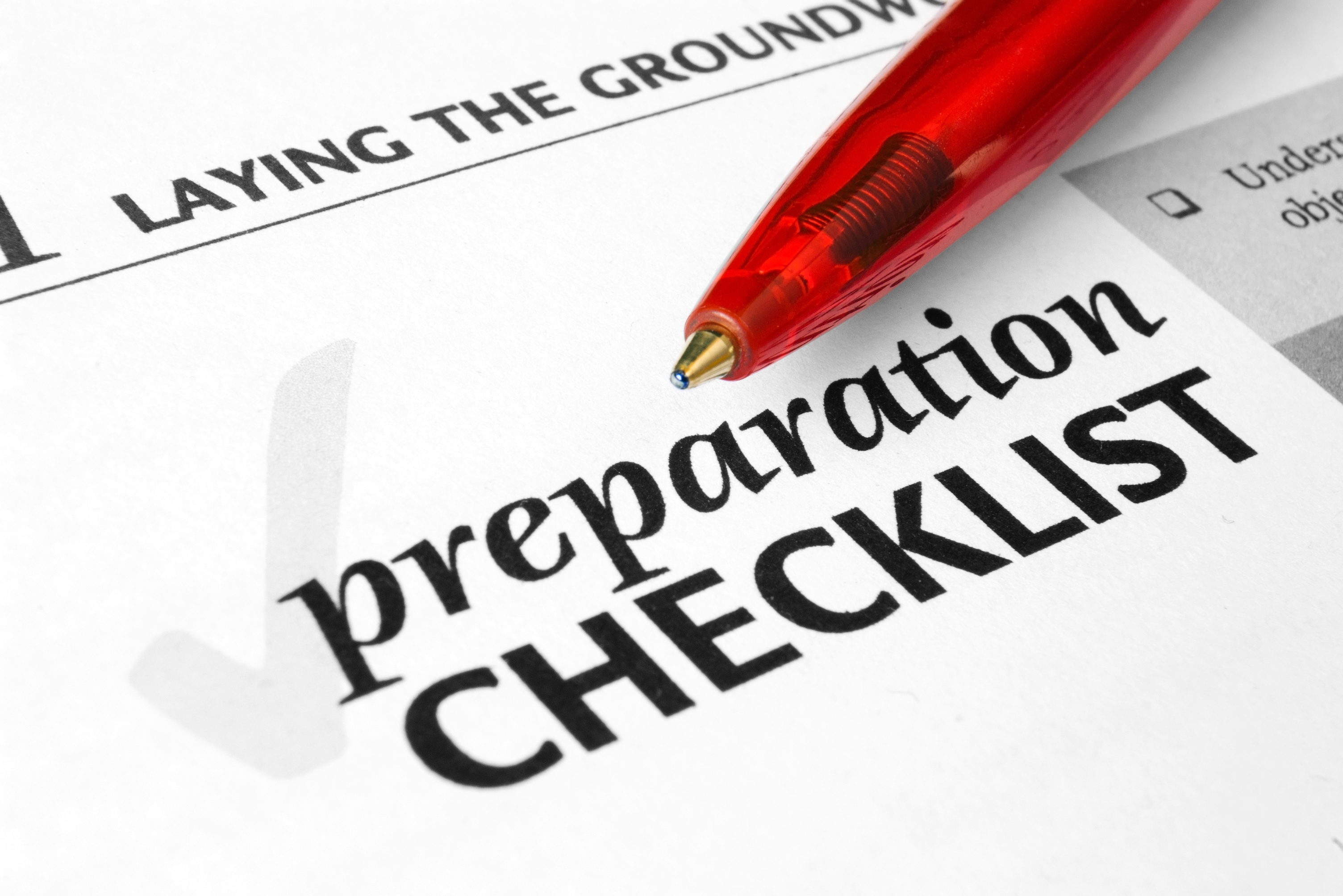 The 10 Items That Must Be On Your Crisis Planning 'To Do' List in 2017