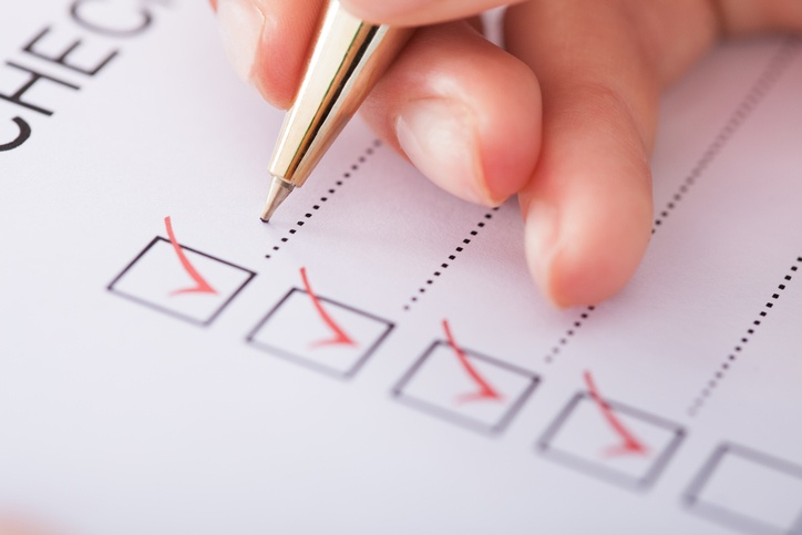 The Ultimate Disaster and Business Recovery Plan Checklist