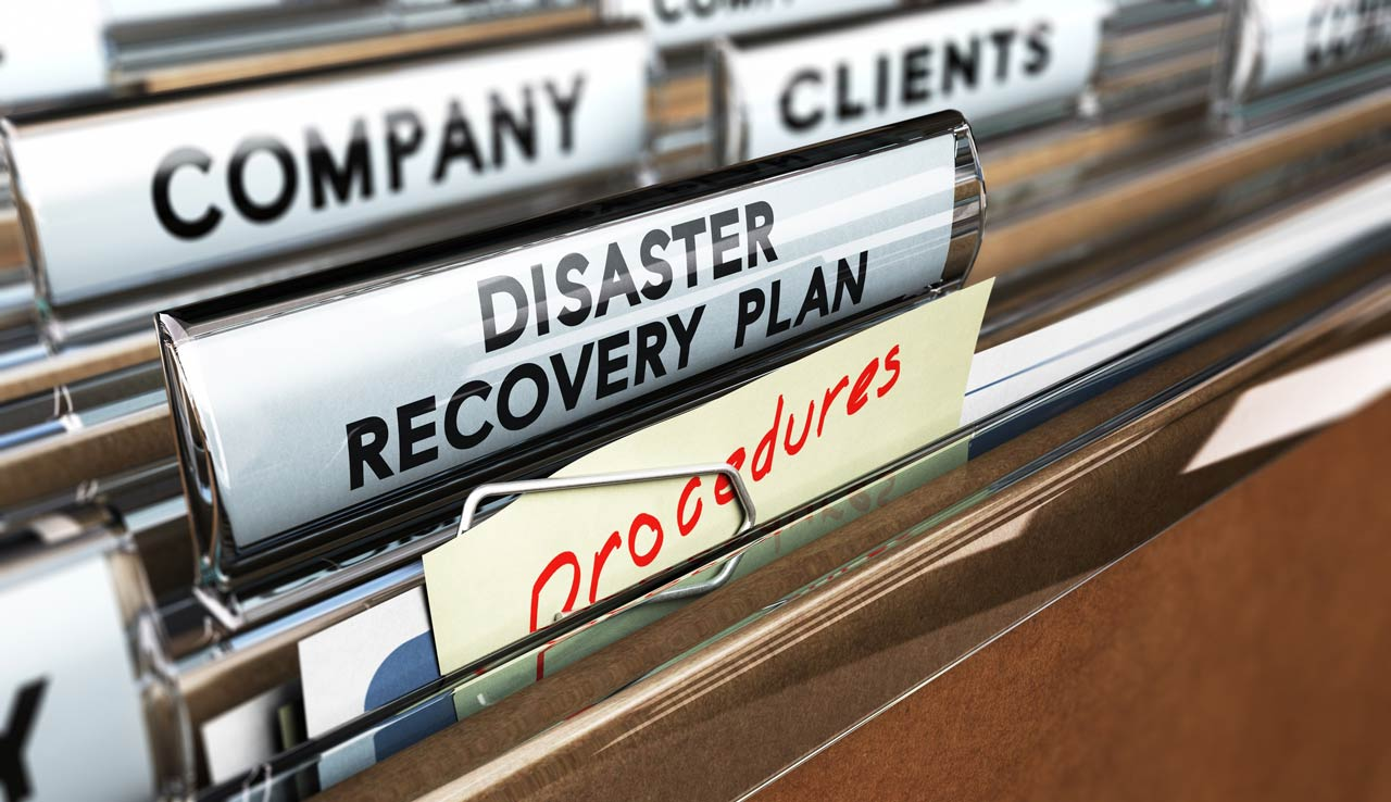 Why You Need to Rethink Your Crisis Plan Now