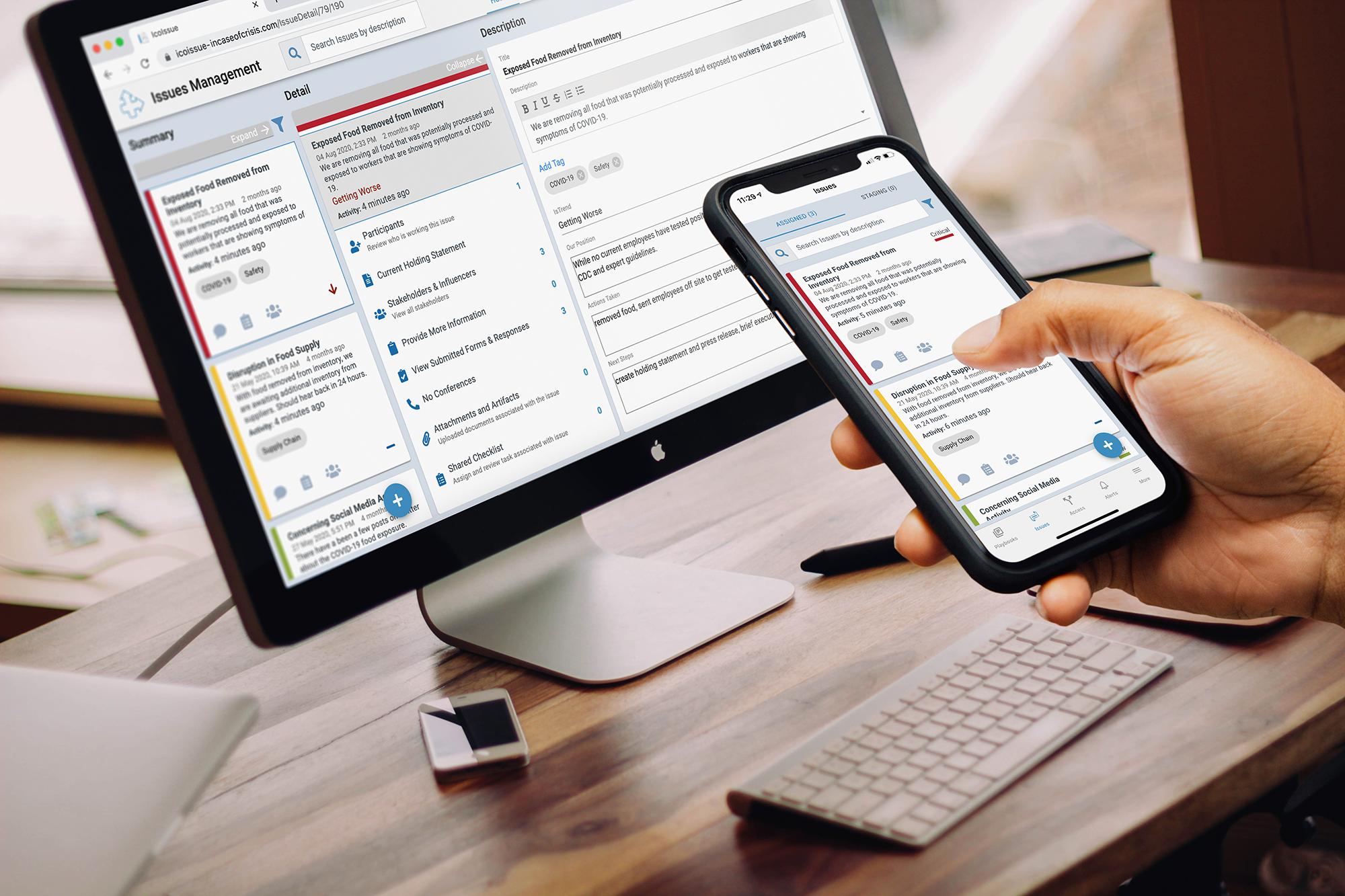ICC Desktop and iPhone (1)