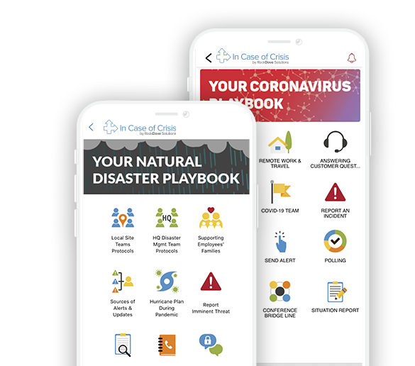 Natural Disaster and COVID Playbook Image 6.5