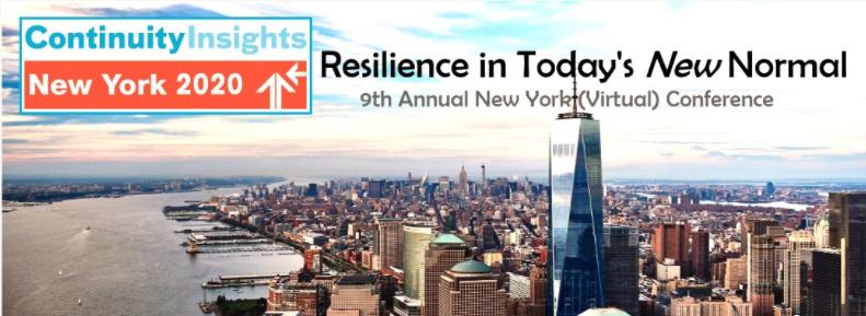 CI-NY Conference