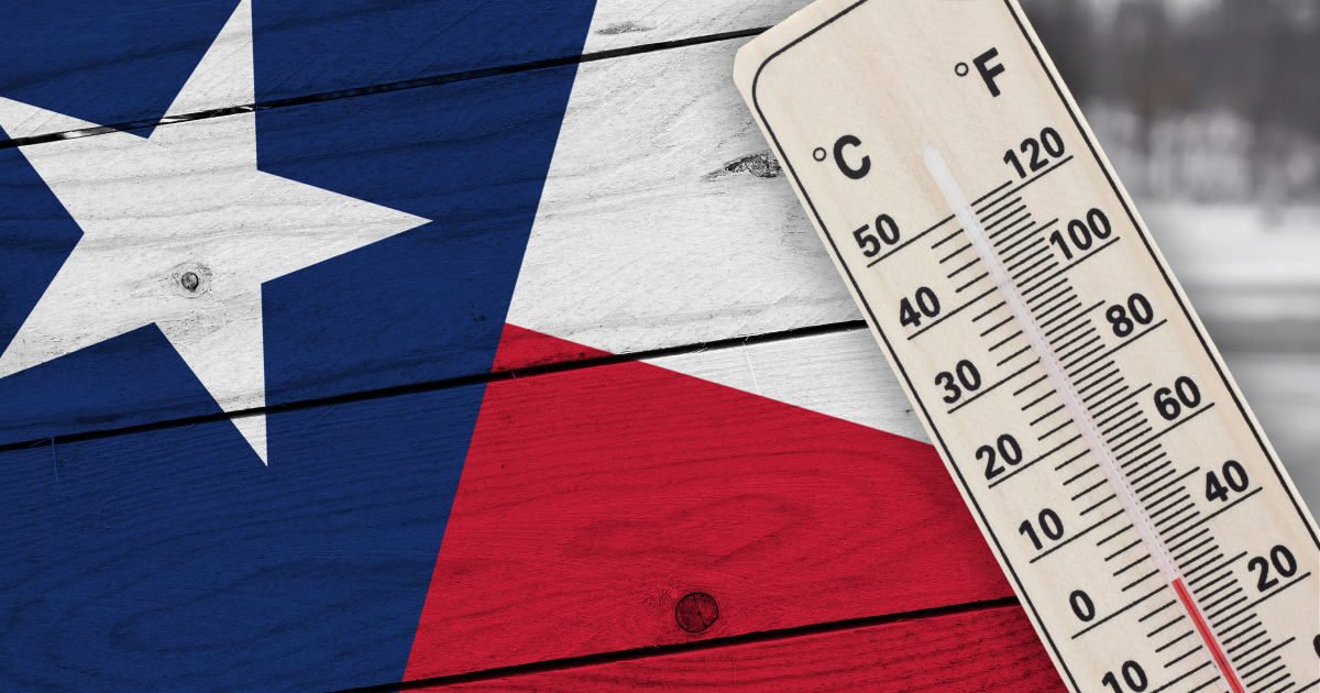What Texas Teaches Us About Natural Disaster Planning
