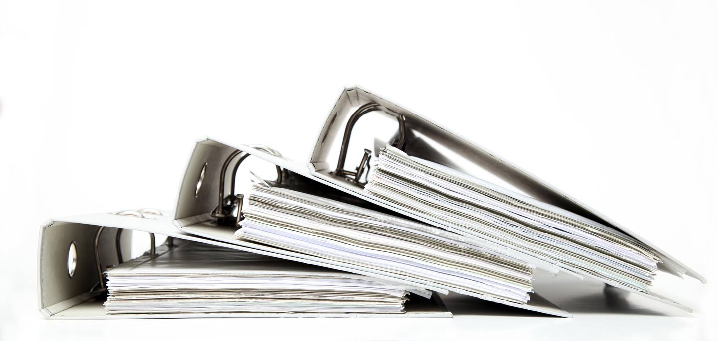 The 3-Ring Binder – the Cockroach of Crisis Management