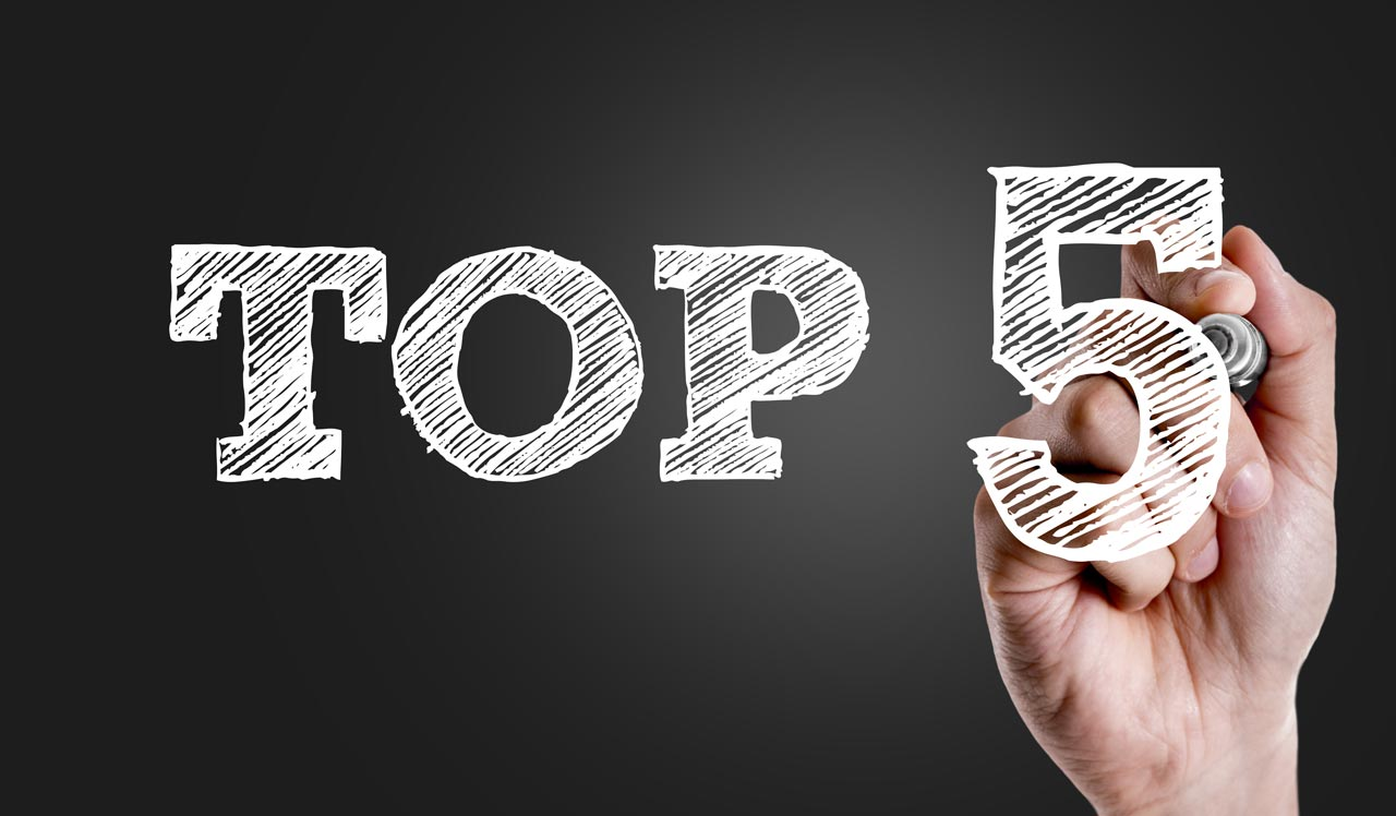 The 5 Most Read Crisis Management Blog Topics in 2018