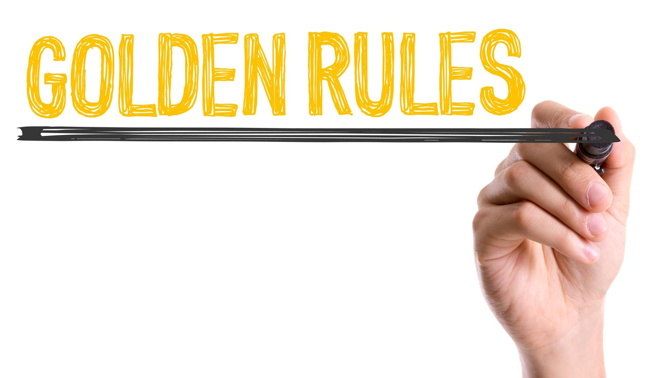 The Ten Golden Rules of Crisis Management