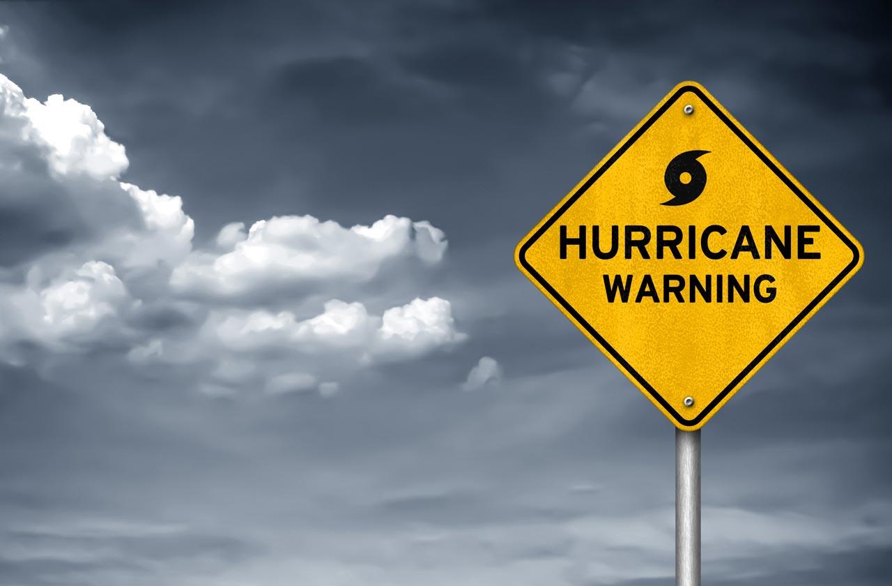 Hurricane Season Shopping List: Water, Batteries, Crisis Plan