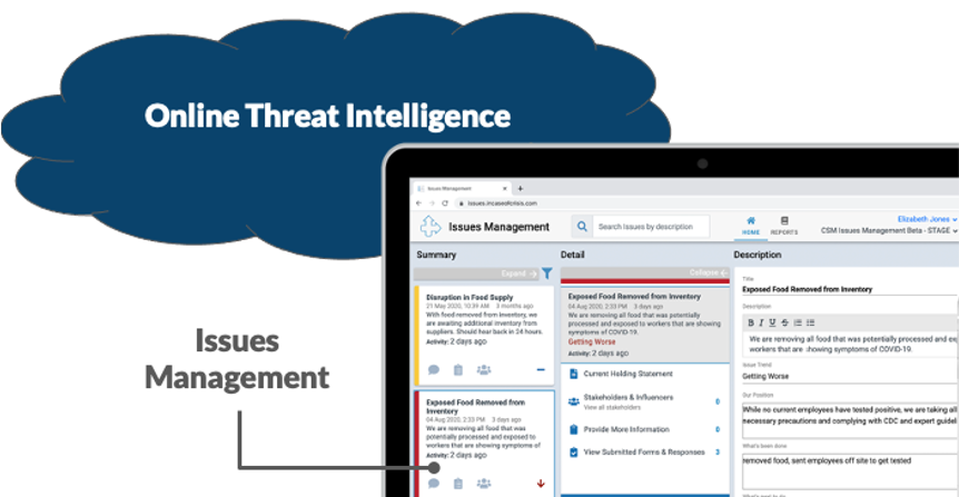 Fusion of Incident Management and Global Situational Awareness Technology Strengthens Response Capabilities
